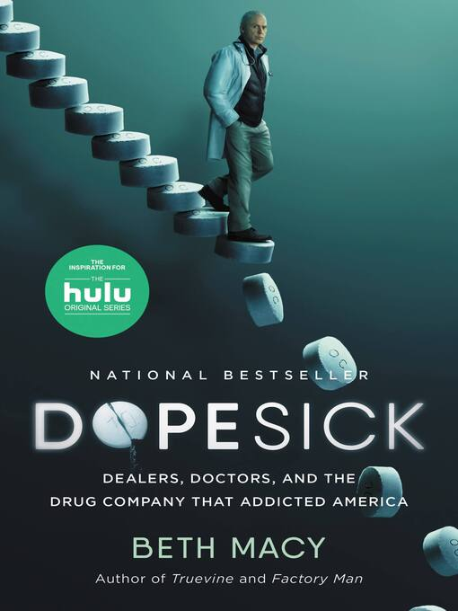 Cover of Dopesick