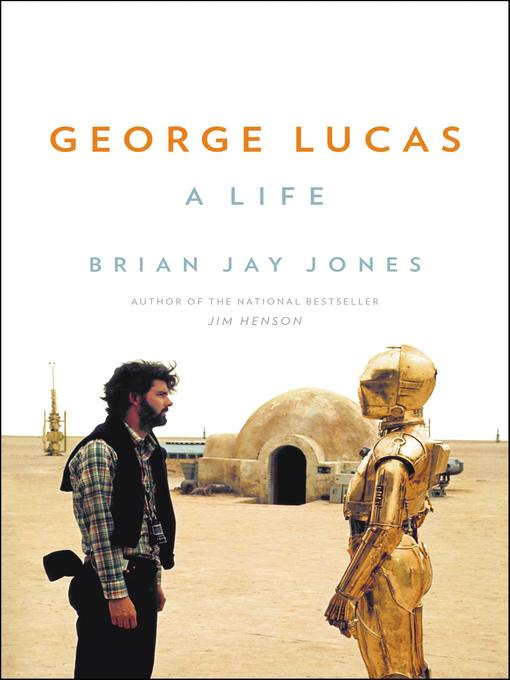 Cover of George Lucas