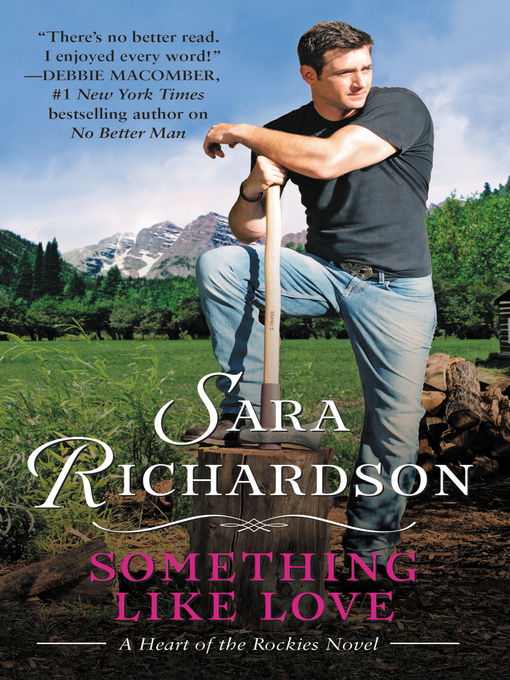 Title details for Something Like Love by Sara Richardson - Available