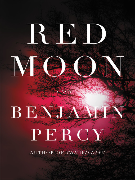 Cover of Red Moon