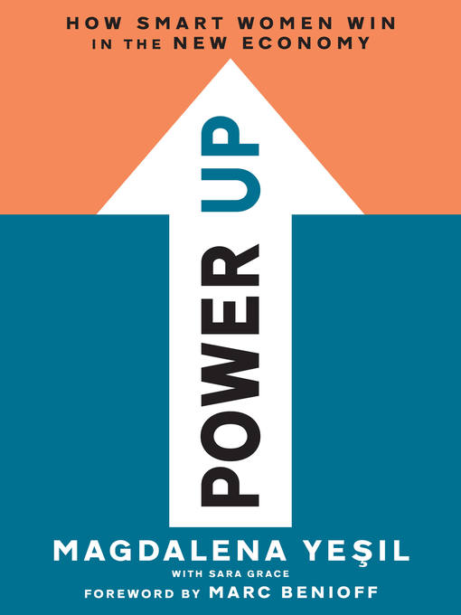 Title details for Power Up by Magdalena Yesil - Wait list