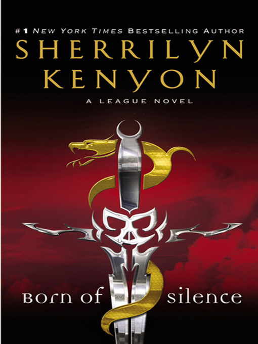 Title details for Born of Silence by Sherrilyn Kenyon - Available
