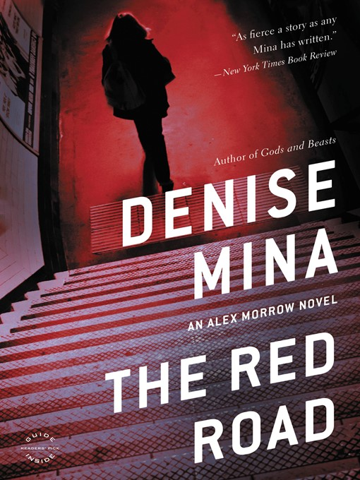 Title details for The Red Road by Denise Mina - Available
