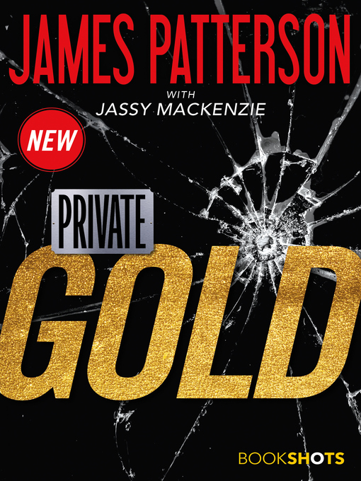 Cover of Private: Gold