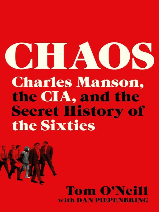 Title details for Chaos by Dan Piepenbring - Available