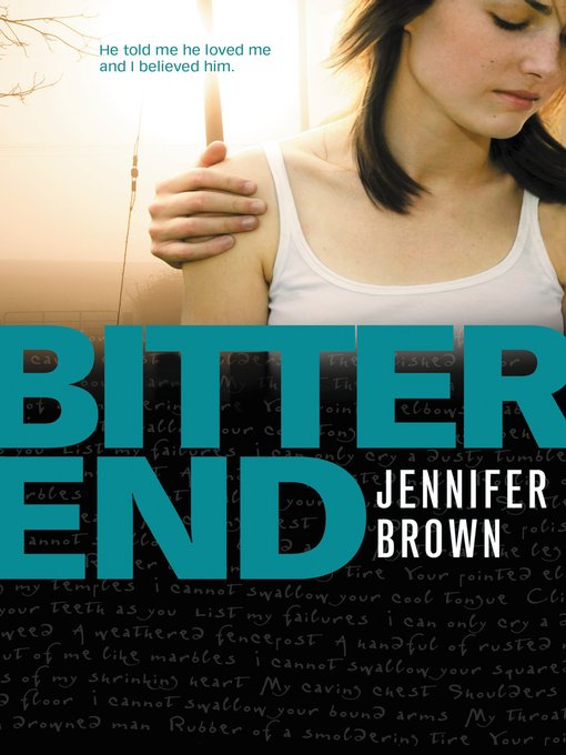 Title details for Bitter End by Jennifer Brown - Available