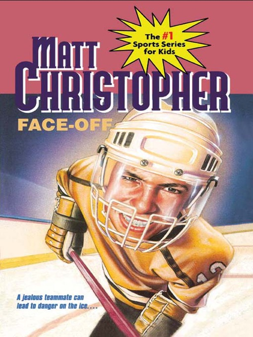 Title details for Face-Off by Matt Christopher - Available