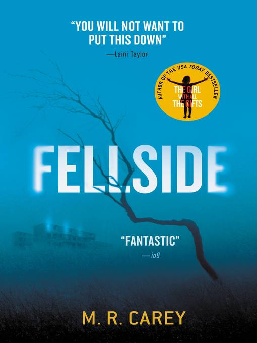 Title details for Fellside by M. R. Carey - Available