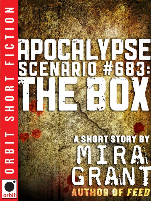 Cover of Apocalypse Scenario #683