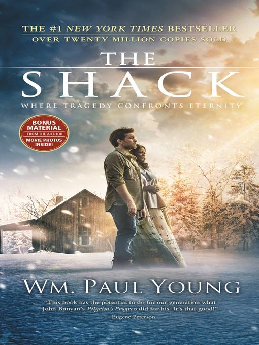 Title details for The Shack by Wm. Paul Young - Wait list