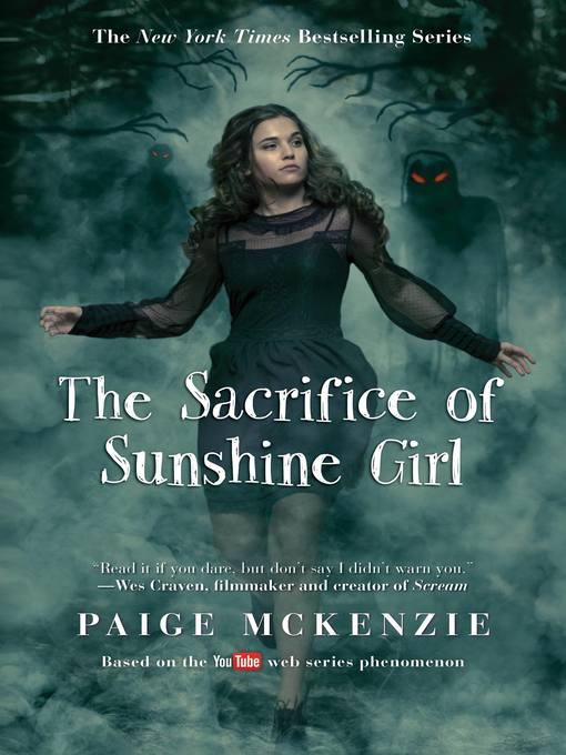 Title details for The Sacrifice of Sunshine Girl by Paige McKenzie - Available