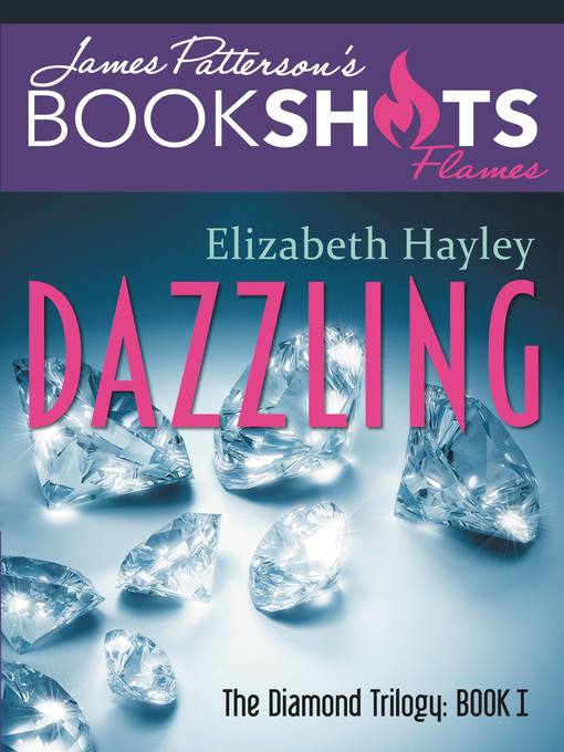 Title details for Dazzling by Elizabeth Hayley - Available