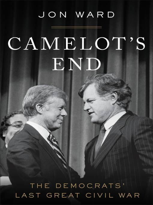 Title details for Camelot's End by Jon Ward - Available