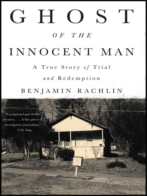 Title details for Ghost of the Innocent Man by Benjamin Rachlin - Available