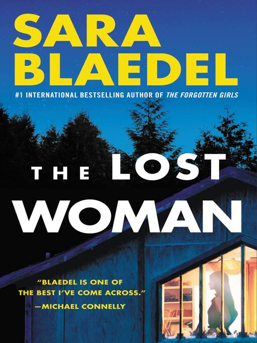 Title details for The Lost Woman by Sara Blaedel - Available