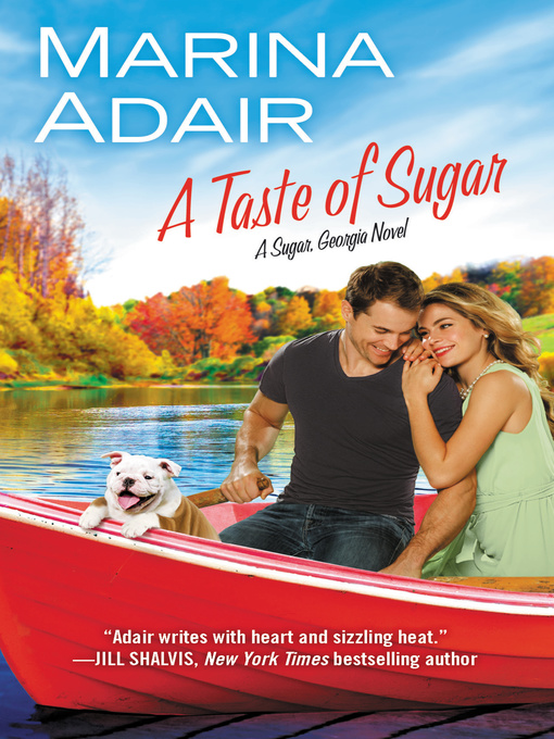 Title details for A Taste of Sugar by Marina Adair - Available