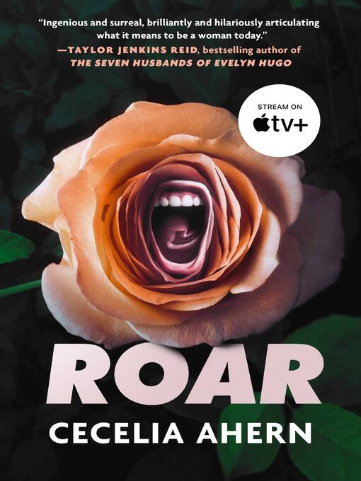 Title details for Roar by Cecelia Ahern - Available