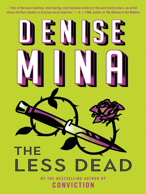 Title details for The Less Dead by Denise Mina - Available