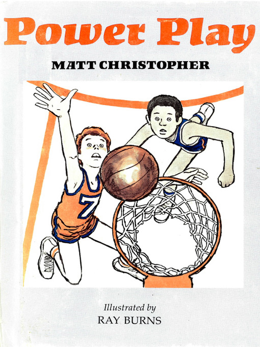 Title details for Power Play by Matt Christopher - Available