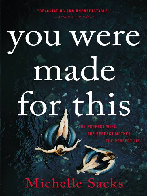 Title details for You Were Made for This by Michelle Sacks - Available