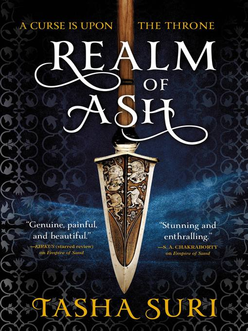Title details for Realm of Ash by Tasha Suri - Available