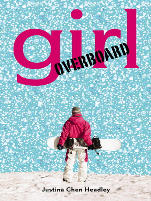Cover of Girl Overboard