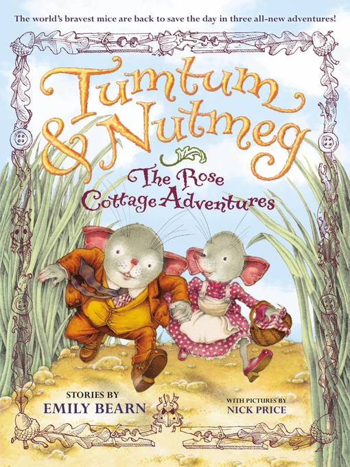 Title details for The Rose Cottage Tales by Emily Bearn - Available