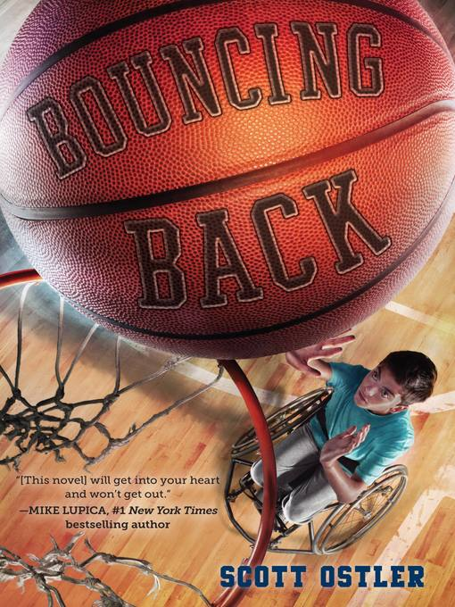 Title details for Bouncing Back by Scott Ostler - Available
