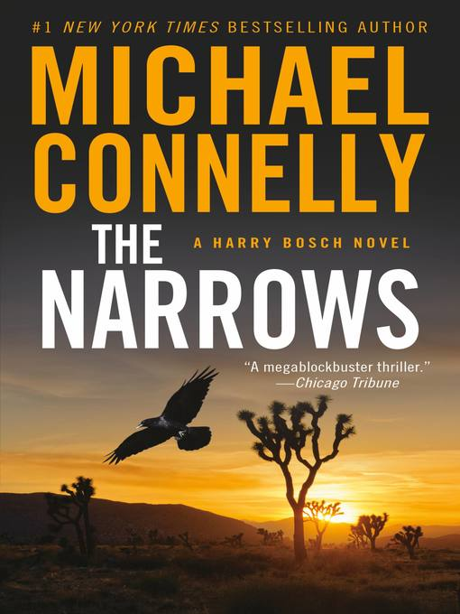 Title details for The Narrows by Michael Connelly - Wait list