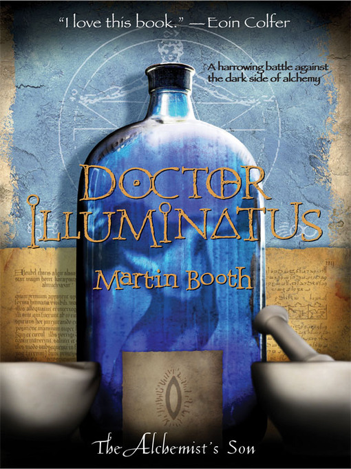 Title details for Doctor Illuminatus by Martin Booth - Wait list