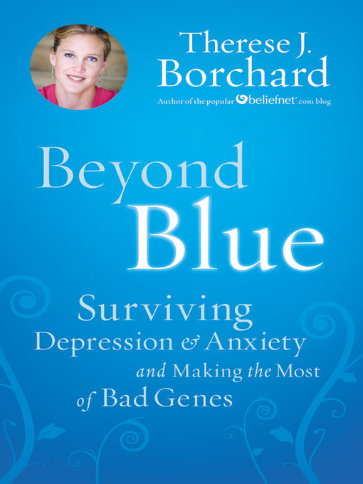 Title details for Beyond Blue by Therese Borchard - Available