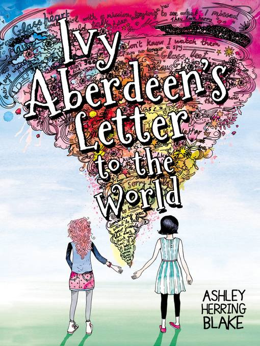 Image: Ivy Aberdeen's Letter to the World