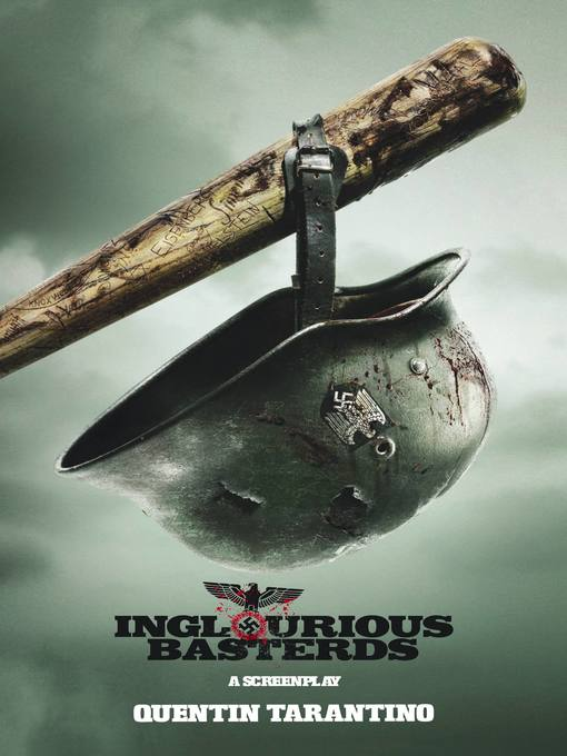 Title details for Inglourious Basterds by Quentin Tarantino - Available