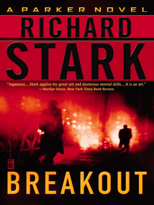 Title details for Breakout by Richard Stark - Available