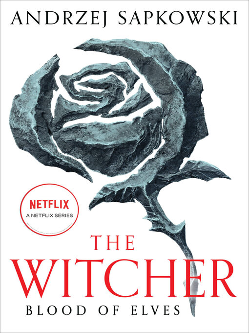 Title details for Blood of Elves by Andrzej Sapkowski - Wait list