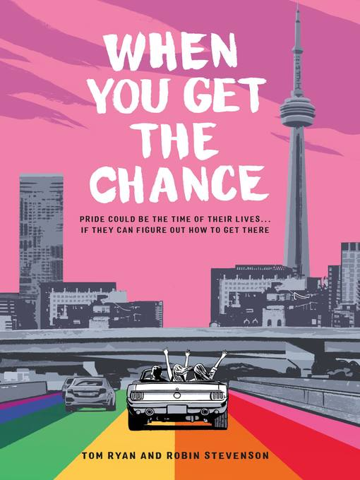 Title details for When You Get the Chance by Tom Ryan - Available