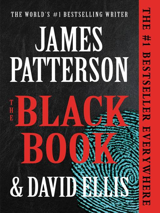 Title details for The Black Book by James Patterson - Available