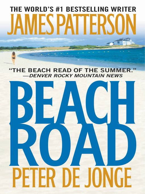 Title details for Beach Road by James Patterson - Wait list