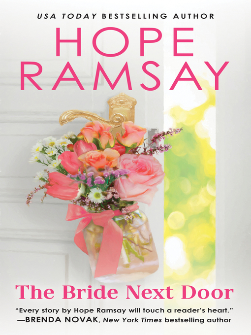 Cover of The Bride Next Door