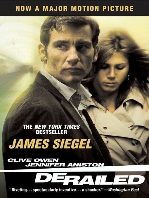 Title details for Derailed by James Siegel - Available