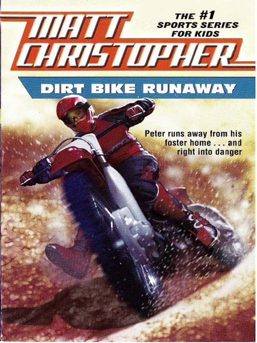 Cover of Dirt Bike Runaway