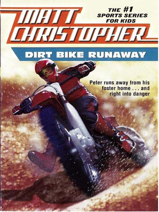 Cover image for Dirt Bike Runaway