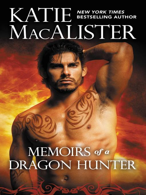 Cover of Memoirs of a Dragon Hunter