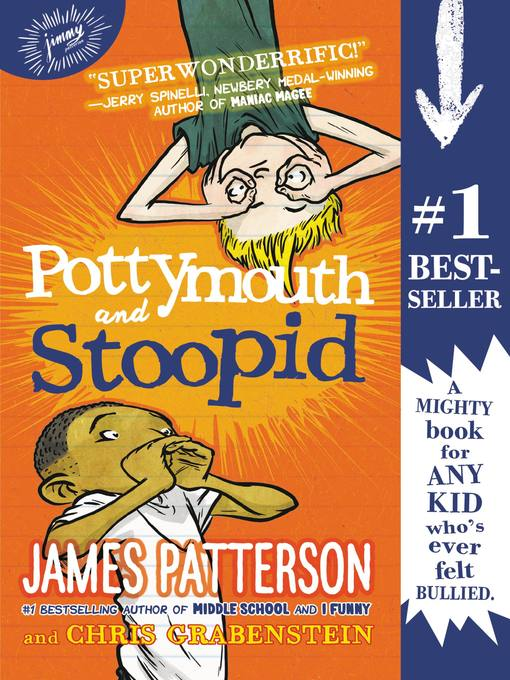 Title details for Pottymouth and Stoopid by James Patterson - Wait list