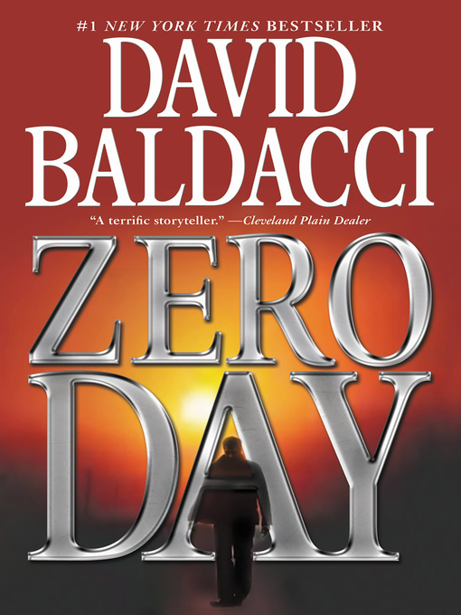 Cover image for Zero Day