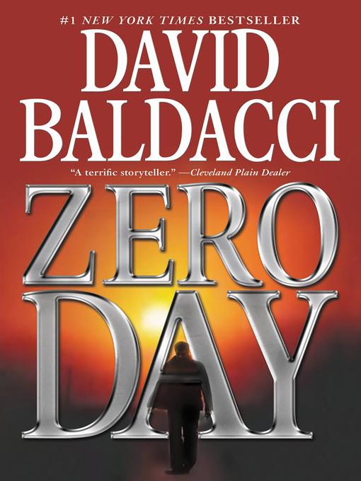 Title details for Zero Day by David Baldacci - Wait list