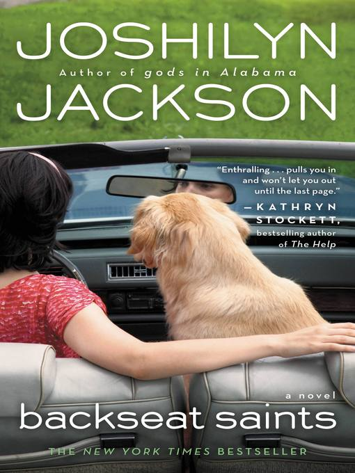 Title details for Backseat Saints by Joshilyn Jackson - Available
