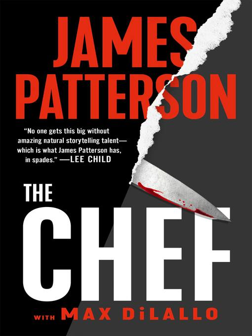 Title details for The Chef by James Patterson - Available