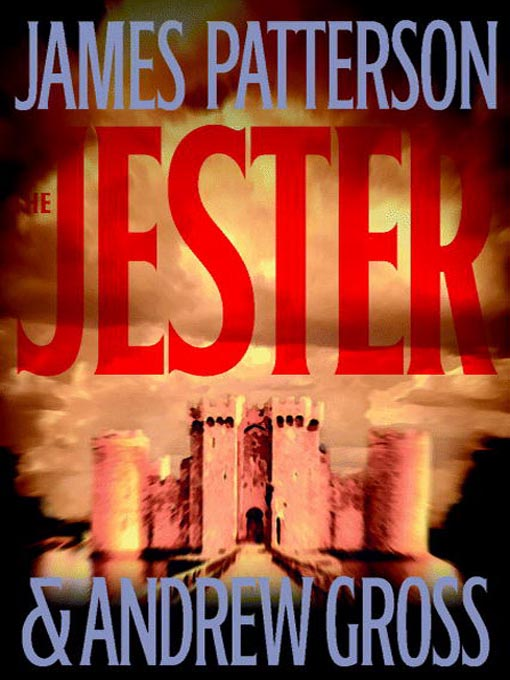 Title details for The Jester by James Patterson - Available