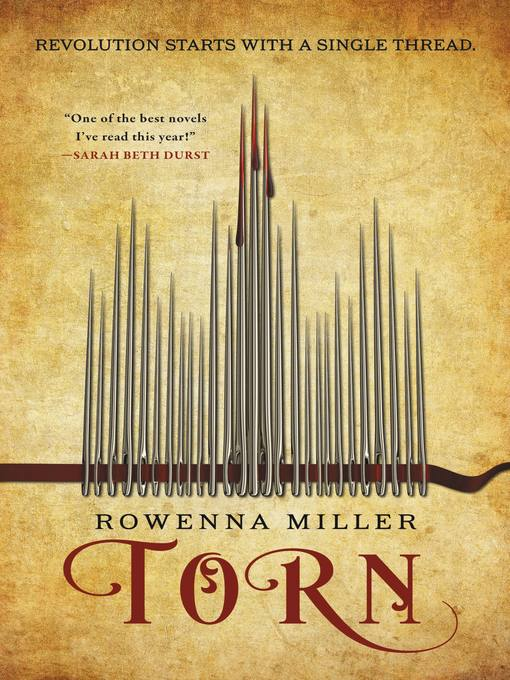 Title details for Torn by Rowenna Miller - Available